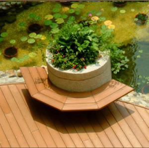 GOOD QUALITY terrace flooring