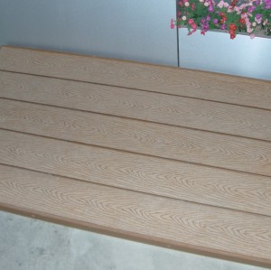 use Terrace decking