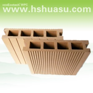 140x30mm hot sell composite wood