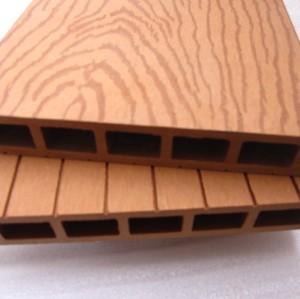 سطح السفينة الخشبية 160x25mm