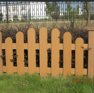 HOH fencing-WPC