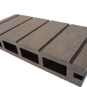 نوعية الضمان! الأرضيات العامة WPC التزيين التزيين البناء المركب في الهواء الطلق WPC مجلس
