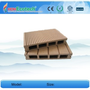 fencing material-decking