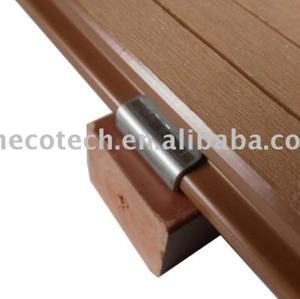 مواد البناء التزيين انتاجية في الهواء الطلق / الأرضيات