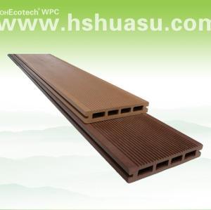 wood plastic composite wpc decking /flooring