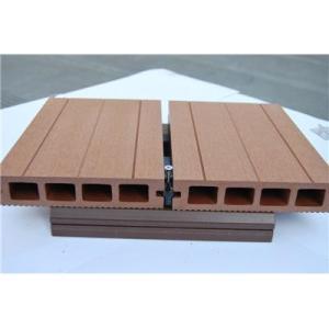 150x25mm أجوف التزيين مركب ردور انتاجية الأرضيات