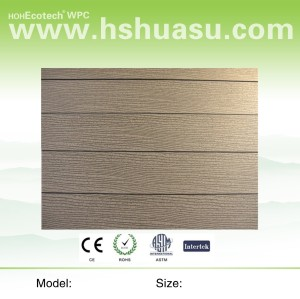 WOOD POLYMER COMPOSITES