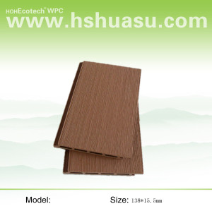 ecofriendly wpc wall cladding 156x21mm wpc material wall panel