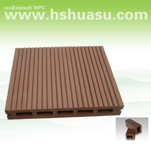 140x17mm cheap price composite wood