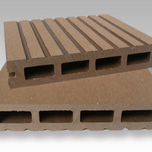 HOT SELLING OUTDOOR WPC DECKING