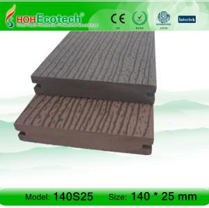 best waterproof Terrace wpc