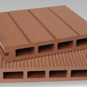 EXCELLENT HIGH QUALITY HDPE WPC DECK