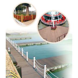 WPC Marina deck