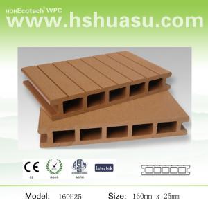 exterior composite decking