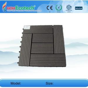 автоматической блокировки палубе плитки