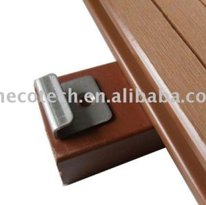 wpc decking installation wpc joist wood plastic composite wpc deck keel