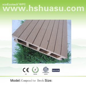durable composite decking