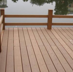 outdoor flooring  composite deck(CE, ROHS, ASTM,ISO9001,ISO14001, Intertek)
