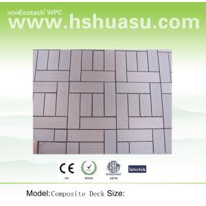 DIY Tile Plastic Composite tiles