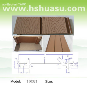 different colors to choose  Composite wall cladding wood  wall panel  wpc  wall panel