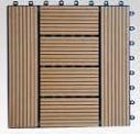 wpc tiles decking