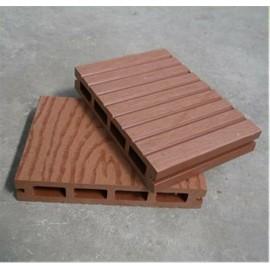 plastic wood composite flooring board 140H25