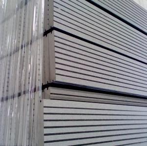 outdoor SOLID wpc decking /flooring 140S25