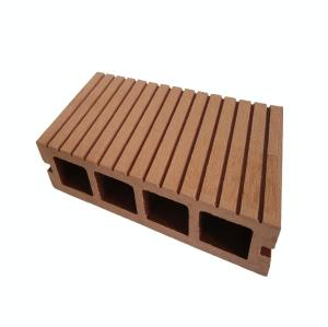 outdoor wpc decking /flooring 140X30MM