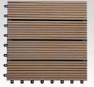 Easy Deck tiles, easy to use and durable in use