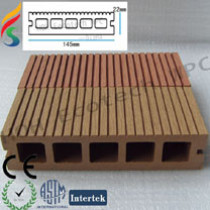 wpc board -decking