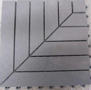 Composite Decor tiles/ outdoor usage