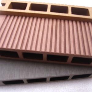 الصلبة الخشب البلاستيك المركب التزيين