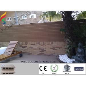 deck plastico