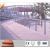 anti-aging composite deck