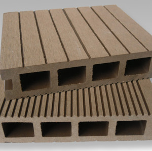 wpc decking products