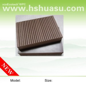 Hot! 150*25mm solid deck/ WPC
