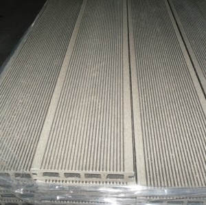 Hot! 140*30mm hollow deck/ WPC