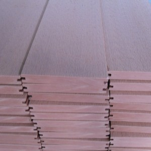 wpc decking /flooring board