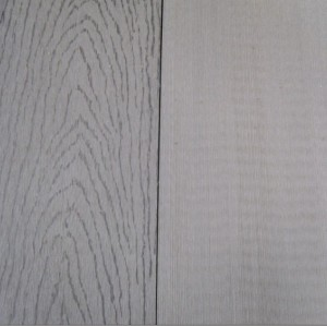 Brushing and embossing eco-Friendly outdoor composite deck wpc Flooring