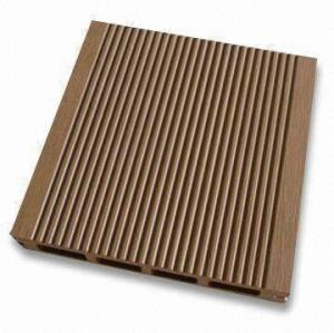 150x25mm -A  wpc decking /flooring board