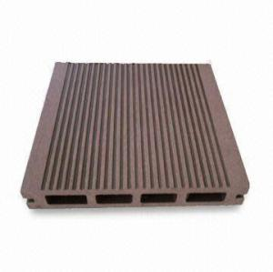Solid 140x25mm HOH ECOTECH wpc decking /flooring board