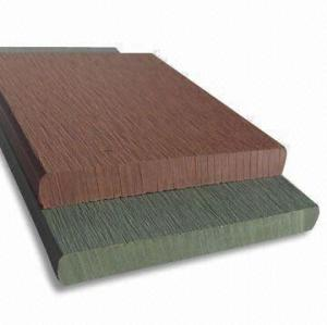 140X20MM HOH ECOTECH wpc decking /flooring board