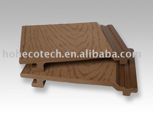Wood Plastic Composite Wall Panel : Wood plastic composite wall panel buy wpc decking