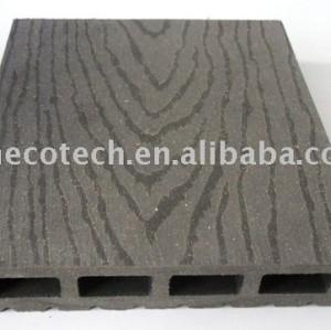 Huasu legno - plastica pavimento composito
