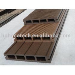 木製のプラスチック合成のwpcの床板