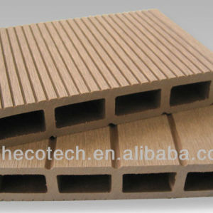 wood plastic composite wooden decks