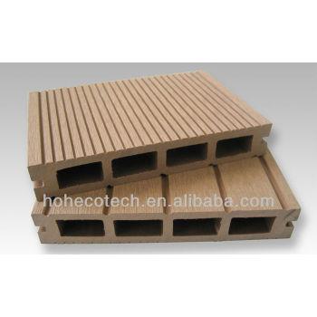 wood plastic composite wooden decks