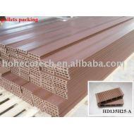普及したWpcの床板(セリウム、承認されるROHS、INTERTEK)
