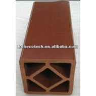 ベストセラー! リサイクルされた防水wpcの屋外の塀のポスト(セリウムRoHS ISO9001 ISO14001)