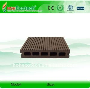 ( wood plastic) popular WPC